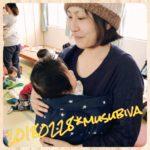 【講座報告】2/28開催『ママも赤ちゃんも包まれてほっこり☆スリング使いこなし講座』+ランチ交流会