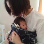 【終了】4/18(水)『赤ちゃんの姿勢とベビーウェアリングの抱っこ』+ランチ交流会