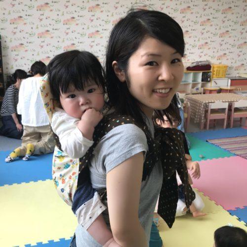 【活動報告】清水町福祉センター、ママと子どもたちのおひさまのへや